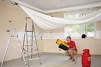 Натяжные потолки, фото 1