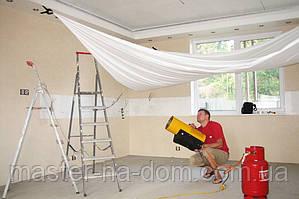 Натяжные потолки в Херсоне