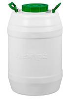 Бочка пластмассовая пищевая Лемира 60 л Нова (горловина 160 мм)