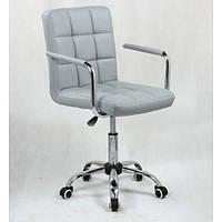 Косметическое кресло HC-1015 серое, фото 1