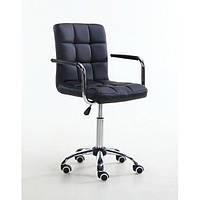 Кресло HC-1015 черное, фото 1
