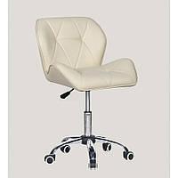Кресло HC-111K кремовое, фото 1