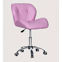 Косметическое кресло HC-111K лавандовое, фото 1