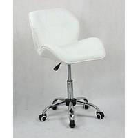кресло HC-111K белое