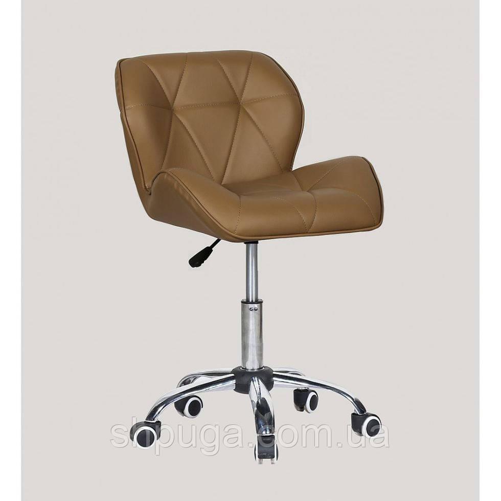 кресло HC-111K карамель