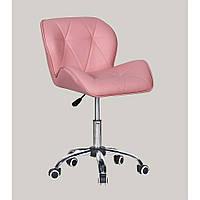 Косметическое кресло HC-111K розовое, фото 1