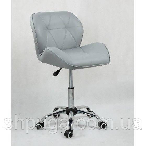 Кресло HC-111K серое