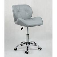 Кресло HC-111K серое, фото 1