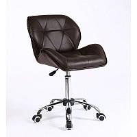 Косметическое кресло HC-111K шоколадное