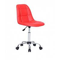 Косметическое кресло HC-1801K красное, фото 1