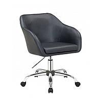 Косметическое кресло HC-1811K черное