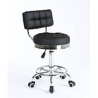 Косметическое кресло HC-636 черное