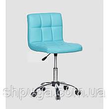 Крісло HC-8052K бірюзове