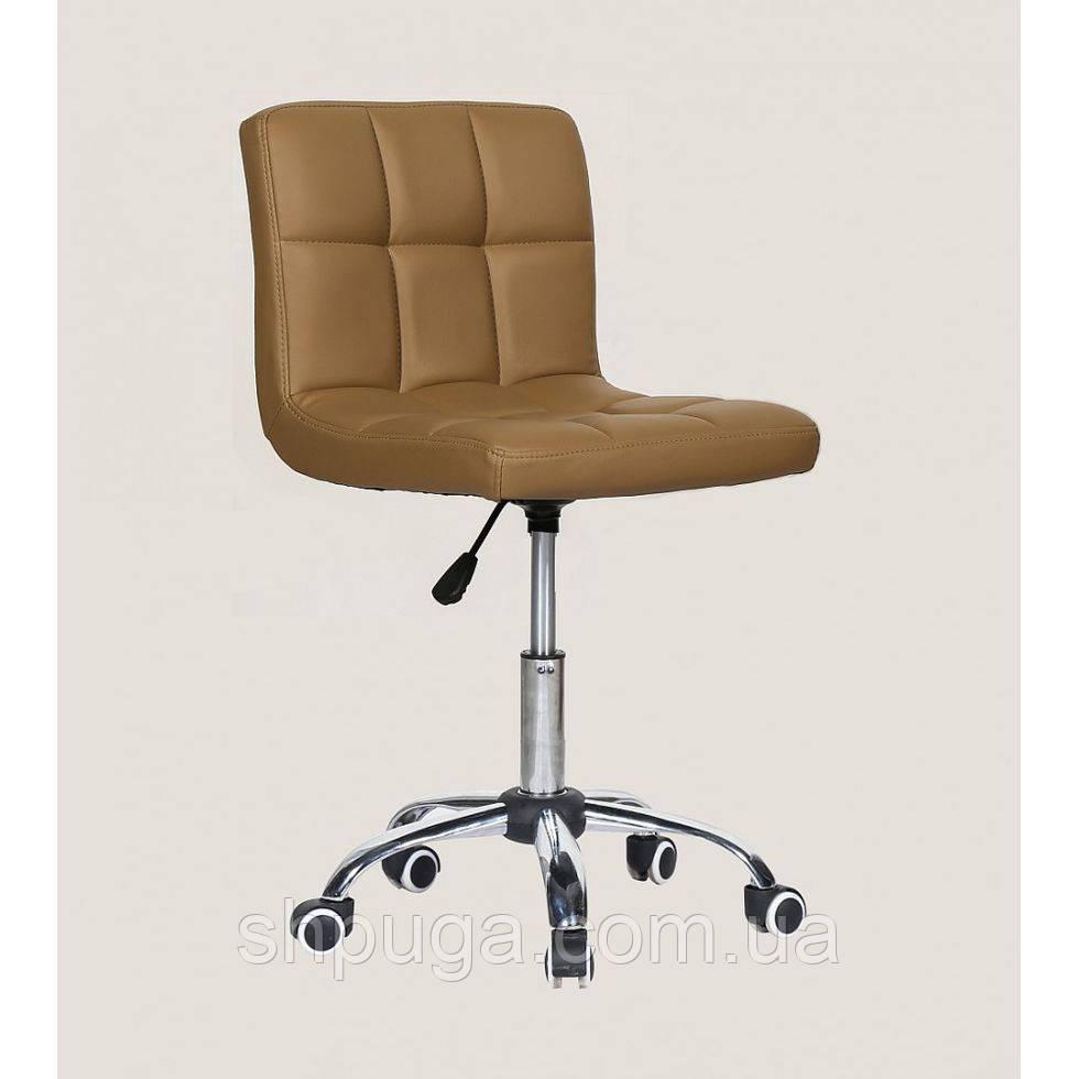 Косметическое кресло HC-8052K карамель