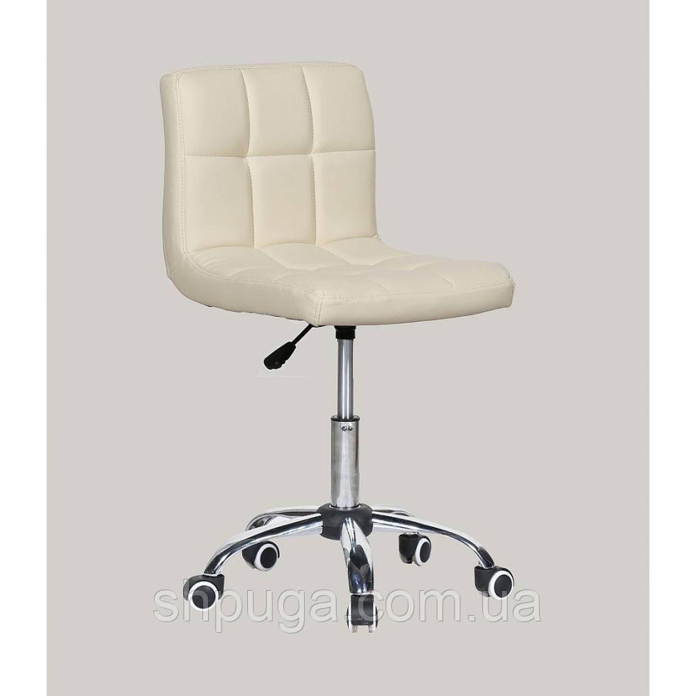 Крісло HC-8052K кремове