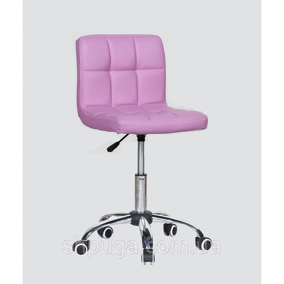 Косметическое кресло HC 8052  лавандовое
