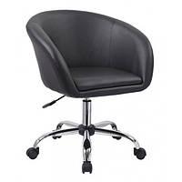 Косметическое кресло HC-8326K черное