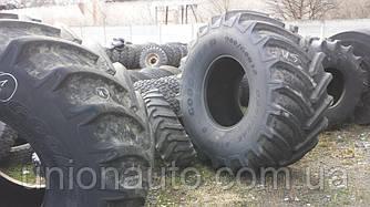 ШИНЫ GOODYEAR 900/60R32