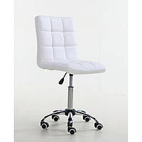 Косметическое кресло HC1015K белое