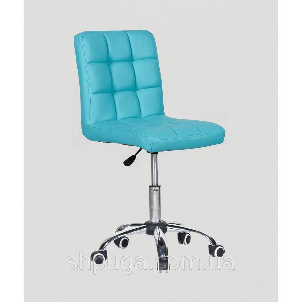 Кресло HC1015 бирюзовое