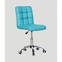 Косметическое кресло HC1015K бирюзовое, фото 1