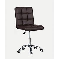 Косметическое кресло HC1015K коричневое, фото 1