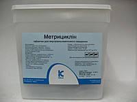 Метрициклин 100 ТБ внутриматочная