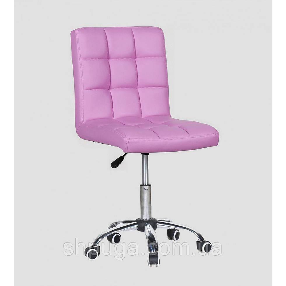 Косметическое кресло HC1015 лавандовое