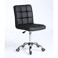 Косметическое кресло HC1015K черное
