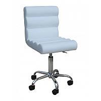 Косметическое кресло HC1132K белое
