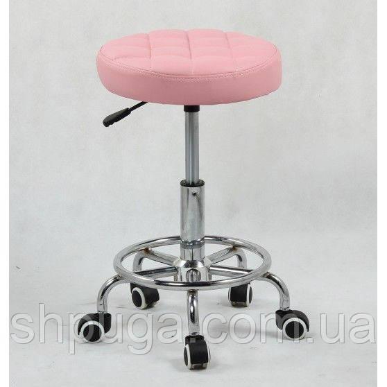 Табурет майстра HC635 рожевий
