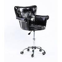Косметическое кресло HC804KB черное