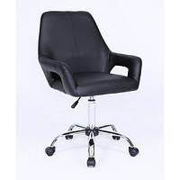 Косметическое кресло HC8105K черное, фото 1