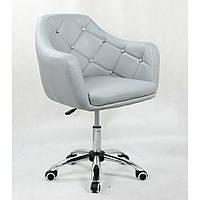 Косметическое кресло HC830K  серое, фото 1