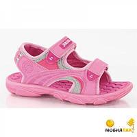 Сандалии детские Joma S.OCEANS-410 (розовый)