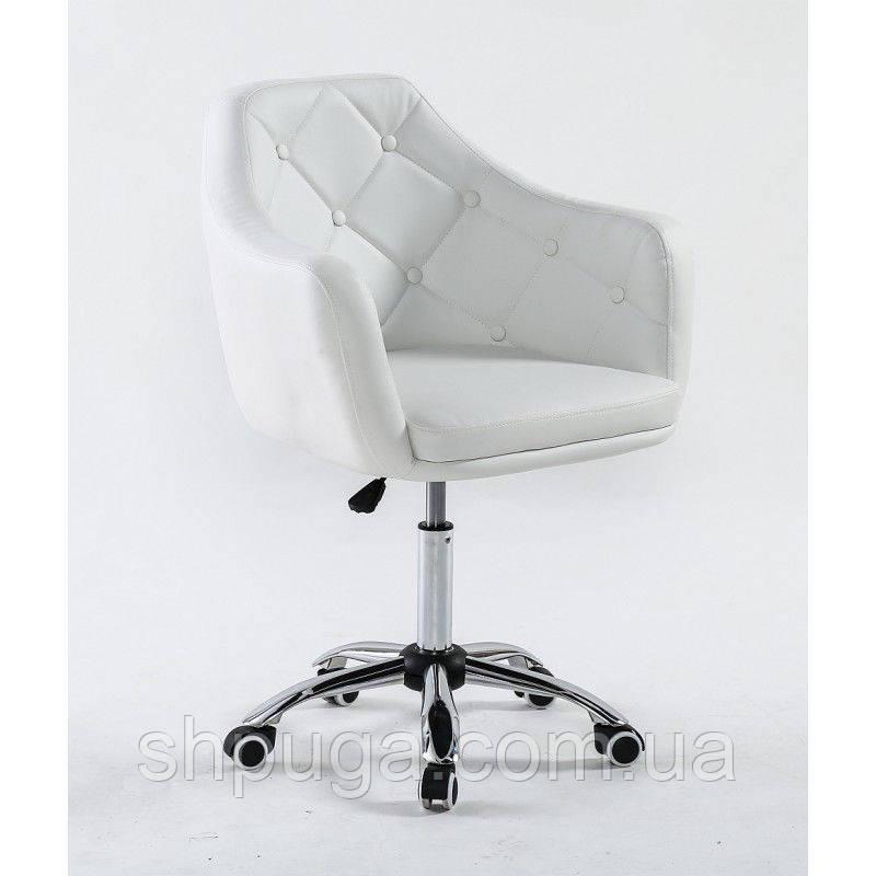 Кресло HC 831 белое