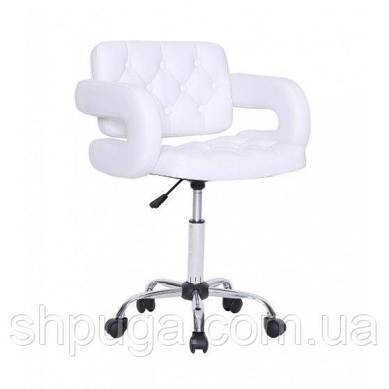Кресло HC8403K белое