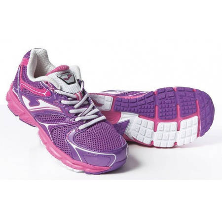 Детские кроссовки фиолетовые Joma VITALY JR S-519 (фиолетовый)