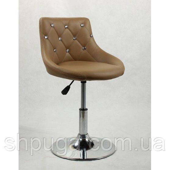 Косметическое кресло HC931N карамель
