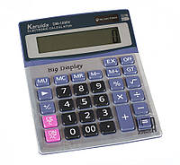 Калькулятор настольный 12 битный Karuida DM-1200V