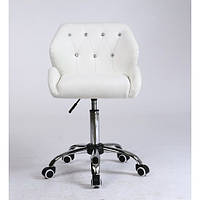 Косметическое кресло HC949K белое, фото 1