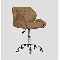 Косметическое кресло HC949K карамель, фото 1