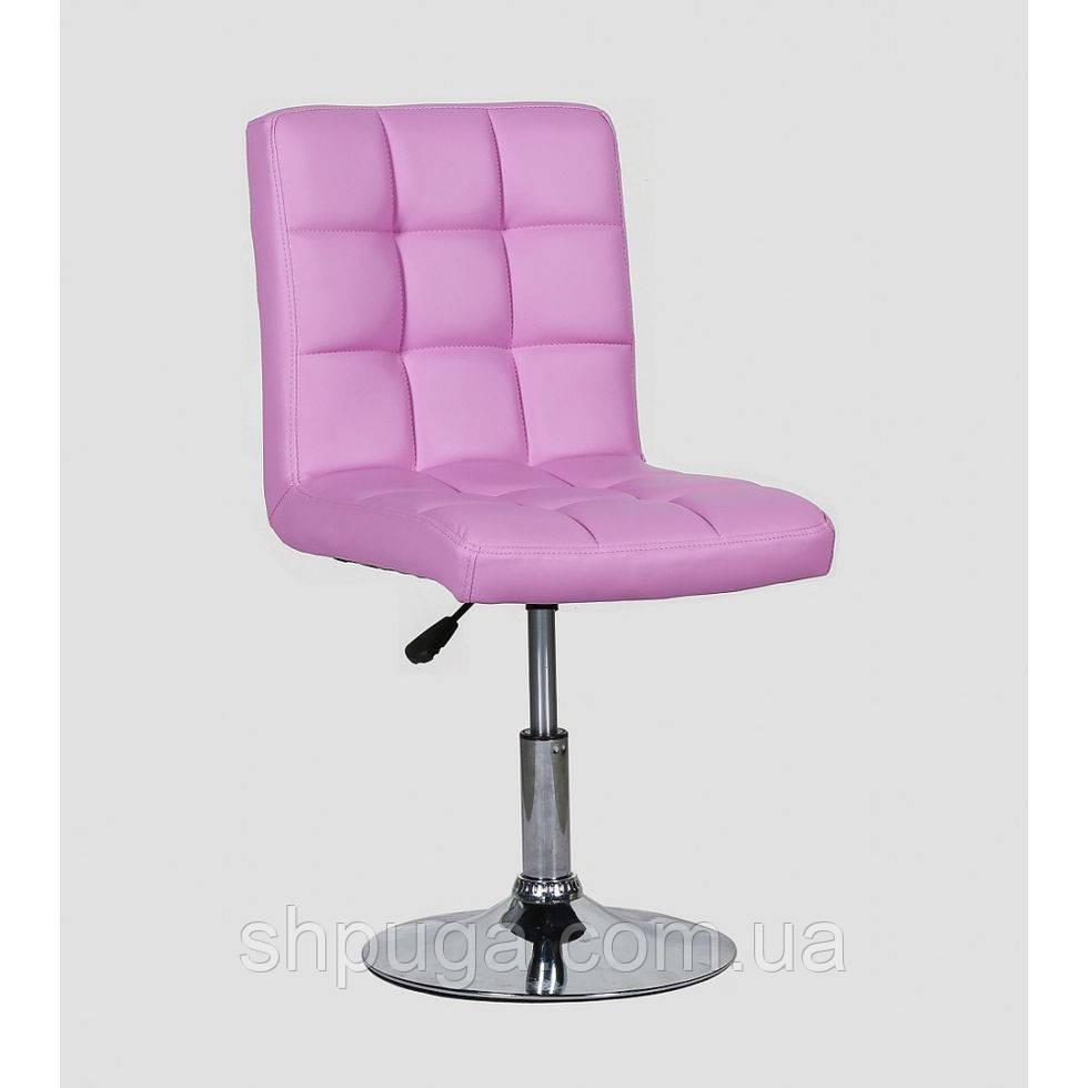 Кресло косметическое HC1015 лавандовое