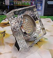 Точечный светильник Spark CTC 2607 прозрачный