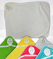 Крыжма для крещения. Теплый пушистый мягкий детский плед-уголок для новорожденных. Крыжма для крещения.
