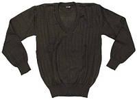 """Пуловер с V-образным вырезом, оригинал армии Чехословакии, """"M 85"""", новый"""