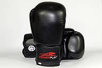 Боксерские перчатки Black, фото 1