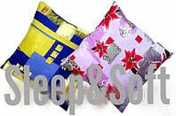 Подушка оптом 40*40 в цветах