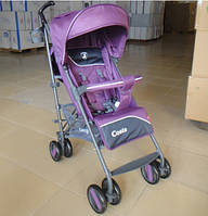 Коляска-трость CARRELLO Costa CRL-1409  Striking Purple