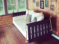 Подвесной диван - установите на террасе. В наличии!